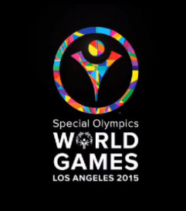 Special Olympics WORLD GAMES 2015 @ Los Angeles | Los Angeles | California | Stati Uniti