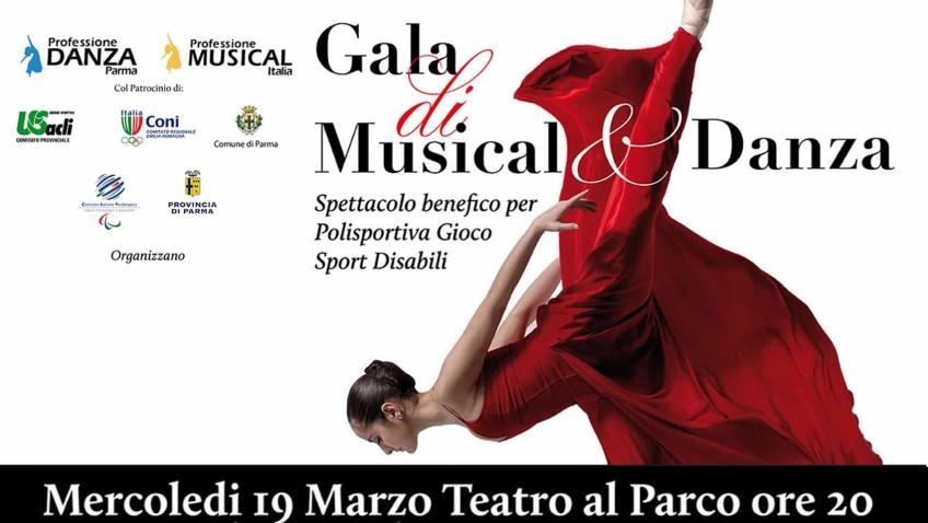 Galà di Musical & Danza