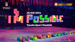Tavolo Sport Disabile @ Provincia di Parma   Fidenza   Emilia-Romagna   Italia