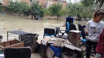 L'ANMIC duramente colpita dall'alluvione