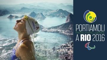 Un sogno che vuole diventare realtà: Portiamoli a Rio!