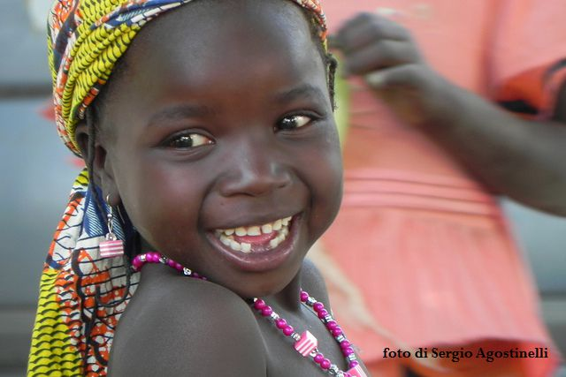 Mostrami Mom: una mostra fotografica sulla disabilità in Camerun