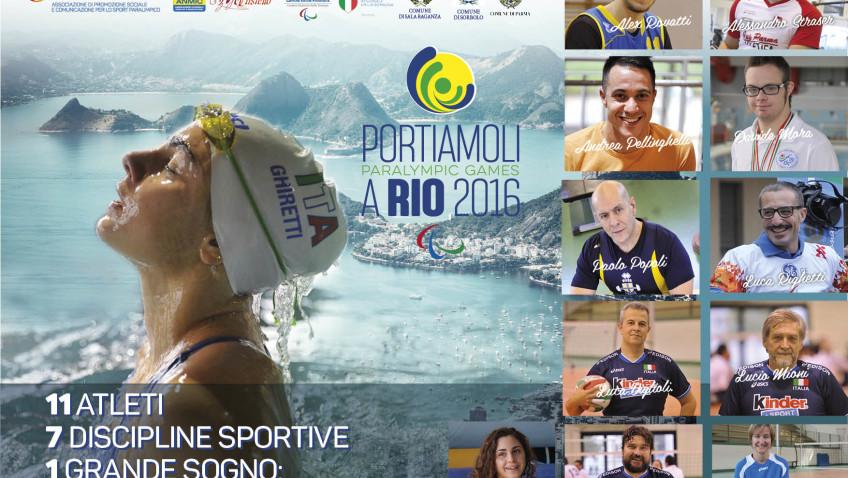 A Sala Baganza il Premio Eracle 2015 per lo sport verso le Olimpiadi di Rio