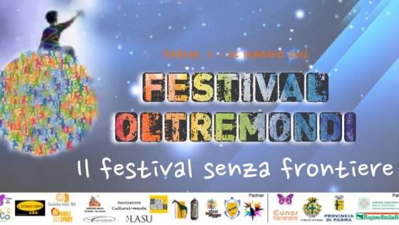 """""""Oltremondi – il festival senza frontiere"""""""