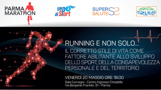 running e non solo…