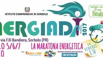 Energiadi: maratona energetica a Sorbolo